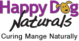 Happy Dog Naturals